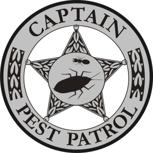 Captain Pest Patrol