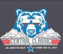 Central Classic 5K Race and 1 mile Fun Run