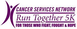 Cancer Services Network 5K RunTogether & 1M Fun Run