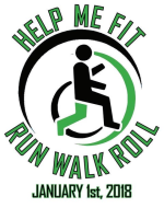 Help Me Fit Run, Walk & Roll 5K