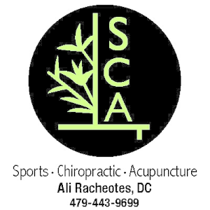 Sports Chiropractic Acupuncture