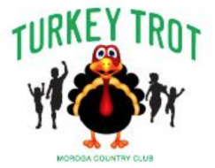 Moraga Country Club Turkey Trot