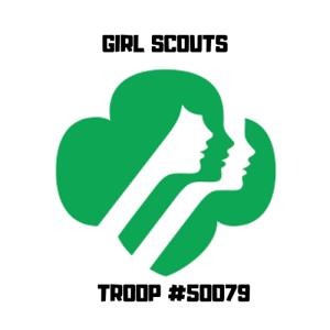 Girl Scout Troop #50079