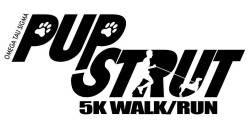 Pup Strut 5K Walk/Run
