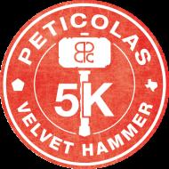 Velvet Hammer 5K TO GO