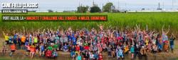 Cane Field Classic Cane Field 4 Mile