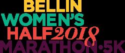 Bellin Women's Half & Pink Pumpkin 5K