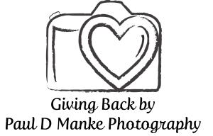 Paul Manke Photograph Gives Back