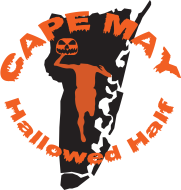 Cape May Hallowed Half Marathon