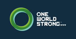 One World Strong Foundation - 2019 Boston Marathon Team