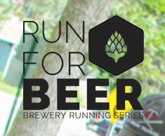 Brewery Running Series