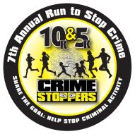Run To Stop Crime