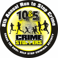 Run To Stop Crime