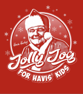Jolly Jog for Havis' Kids