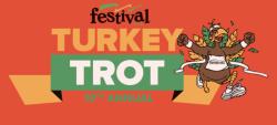 Festival Foods Turkey Trot