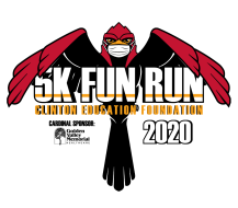 Clinton Education Foundation 5K and Fun Run