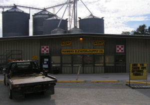 Farmers Elevator and Supply