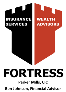 Fortress Insurance & Wealth Advisors - Parker Mills and Ben Johnson
