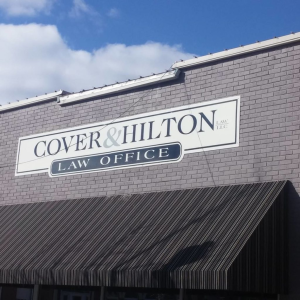 Cover & Hilton Law, LLC