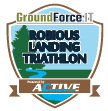 GroundForce IT Robious Landing Triathlon presented by Active Chiropractic
