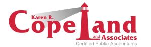 Karen R. Copeland & Associates, CPA