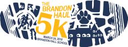 The 2nd Annual Brandon Haul 5K