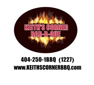 Keith's Corner Bar-B-Que