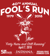 Fool's Run 10K & 5K