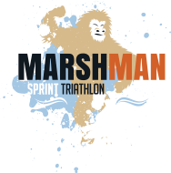 MarshMan Sprint Triathlon Presented by Kinetic Physical Therapy