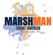 MarshMan Sprint Triathlon