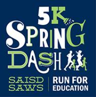 SAISD & SAWS 5K Run/Walk For Education