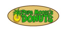 Papa Moose's Donuts