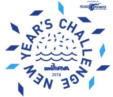 SwimRVA New Year's Challenge 2018!
