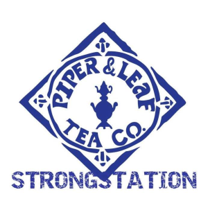 Piper and Leaf Strong Station