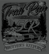 Brother's Keepers Motorcycle Club Trail Run