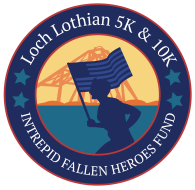 Loch Lothian 5K and 10K