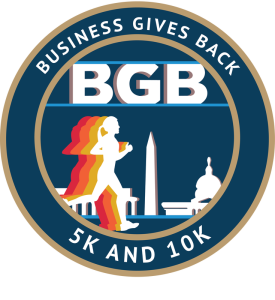 Business Gives Back 5K and 10K