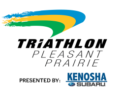 Pleasant Prairie Triathlon presented by Kenosha Subaru