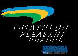 Pleasant Prairie Triathlon Presented by Kenosha Subaru
