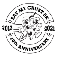 Eat My Crust 5K Run/Walk