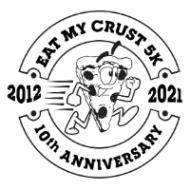 Eat My Crust 5K Run/Walk