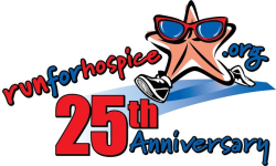 25th Annual Run & Fun Walk for Hospice of St. Mary's County