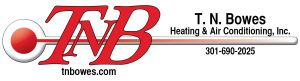 T.N. Bowes Heating and Air