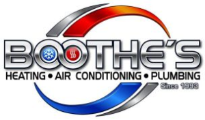Boothe's Heating, Air and Plumbing