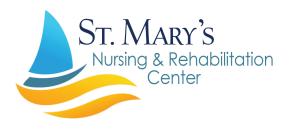 St. Mary's Nursing & Rehabilitation Center