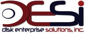 Disk Enterprise Solutions, Inc.