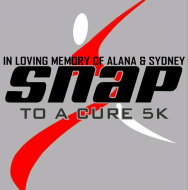 Snap To A Cure 5K & 1 Mile