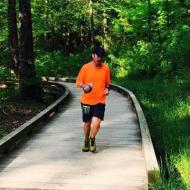 Benefit Run Honoring Adam Harris
