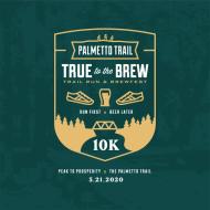 True to the Brew Trail 10K Run/Hike