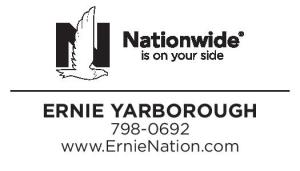 Ernie Yarborough Agency - Nationwide